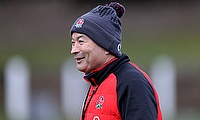 Eddie Jones has had to apologise over remarks he made about Ireland and Wales