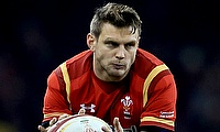 Dan Biggar is set to make his second appearance in the Six Nations 2018