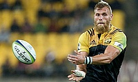 Brad Shields is on the radar of England coach Eddie Jones