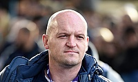 Scotland coach Gregor Townsend has named the squad for summer tour