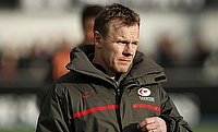 Mark McCall is delighted with the contract extension of Mark McCall