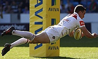 TRU's Aviva Premiership game of the weekend: Round 22