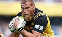 Brad Shields is selected in England squad for June tour of South Africa