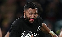 Lima Sopoaga	contributed with 19 points