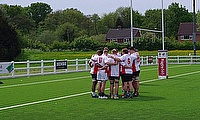 England Counties prepare for Georgia test