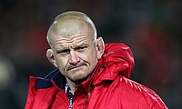 Graham Rowntree is delighted with Matt Symons' signing