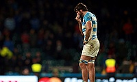 Juan Martin Fernandez Lobbe has played 71 Tests for Argentina