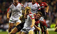 Stuart Olding played for Ulster between 2011 and 2018