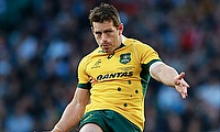 Bernard Foley was the hero for Wallabies