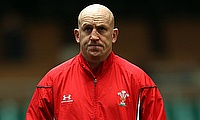 Shaun Edwards has worked with Wales since 2008