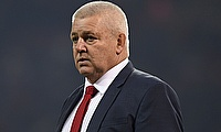 Warren Gatland's Wales side has had an impressive June series