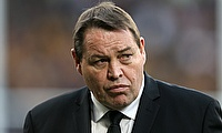Steve Hansen will be hopeful to complete a series whitewash against France