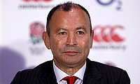 England and Eddie Jones had a tough 2018