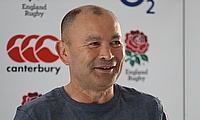 Jones remaining positive ahead of RFU talks