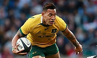 Israel Folau will miss weekend's Super Rugby game for Waratahs