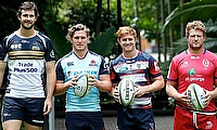 Australian Super Rugby sides include Brumbies, Melbourne Rebels Queensland Reds and Waratahs