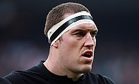 Brodie Retallick scored the opening try for Chiefs