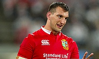 Sam Warburton has featured in 79 Tests that includes five games for British and Irish Lions