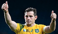 Bernard Foley will be a key player for Waratahs