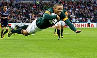 Sevens format will play an integral part in growing rugby across the world - Bryan Habana