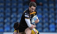 Josh Bassett explains Wasps' road to success in Premiership Rugby 7s