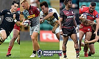 5 Players that impressed at Premiership 7s