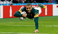 Bryan Habana outlines the importance of home advantage