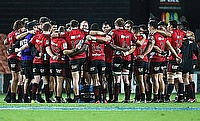 Lions will take on Crusaders (in picture) in the final for the second consecutive season
