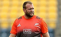 Joe Moody has been targeted by Lions coaching staff