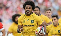 Henry Speight signs for Ulster on short-term deal