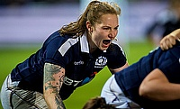 Scotland star Jade Konkel aiming to shine in Tyrrells Premier 15s