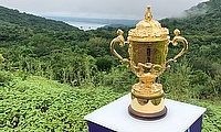 The Rugby World Cup 2019 will be played in Japan