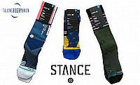 Sock by Stance Review