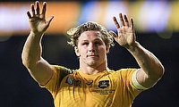 Michael Hooper has played 82 Tests for Australia
