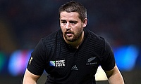 Dane Coles has played 56 Tests for New Zealand