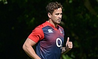 Danny Cipriani has played 16 Tests for England