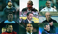 9 potential coaches to take the helm at Leicester Tigers