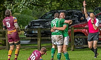 Wharfedale and Preston battle to eye catching victories