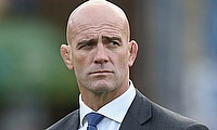 John Mitchell has been signed as England's defence coach until 2019 World Cup