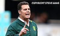 Springboks head coach Rassie Erasmus is set to coach Baa-baas