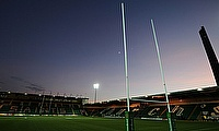 Franklin's Gardens will be the host for Tyrrells Premier 15s final