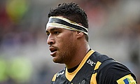 Nathan Hughes will attend a disciplinary hearing on Wednesday