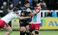 Montpellier will be a real test for us - Socino