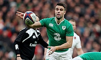 Conor Murray has played 67 Tests for Ireland