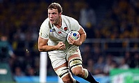Joe Launchbury will undergo a surgery on his knee