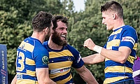 OEs impress as victory over Loughborough puts them top