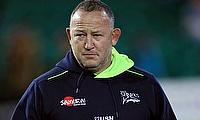 Steve Diamond will have to deal with the loss of AJ MacGinty