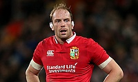 Alun Wyn Jones returns as Wales captain