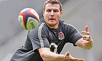 Ben Morgan last played for England in the 2015 World Cup