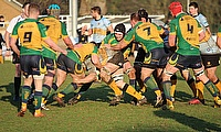 Henley Hawks and Redruth aiming to continue pursuit of top two